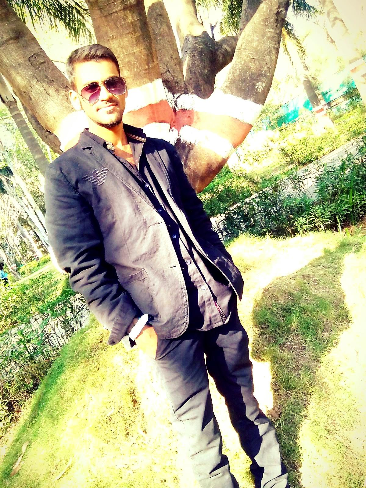 Abhishek Singh