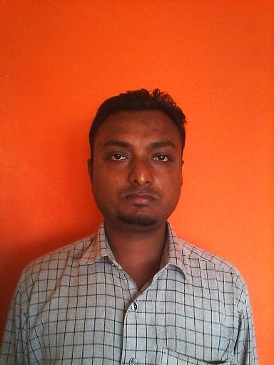 Rajesh Tandi